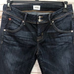HUDSON | Beth Baby Boot Denim Jeans Size 29